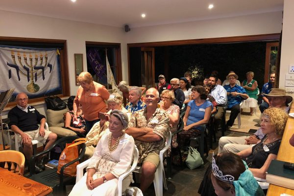 Messianic Congregation in Sydney